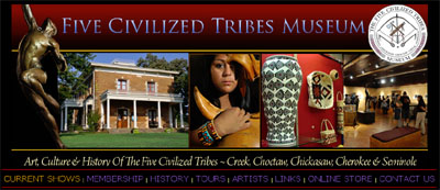 5 Tribes Museum